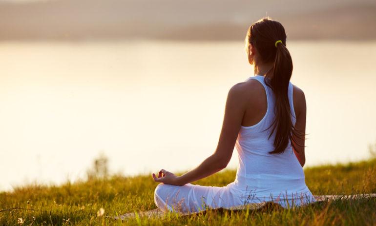 Yoga Vila Mariana cuide do seu bem estar.