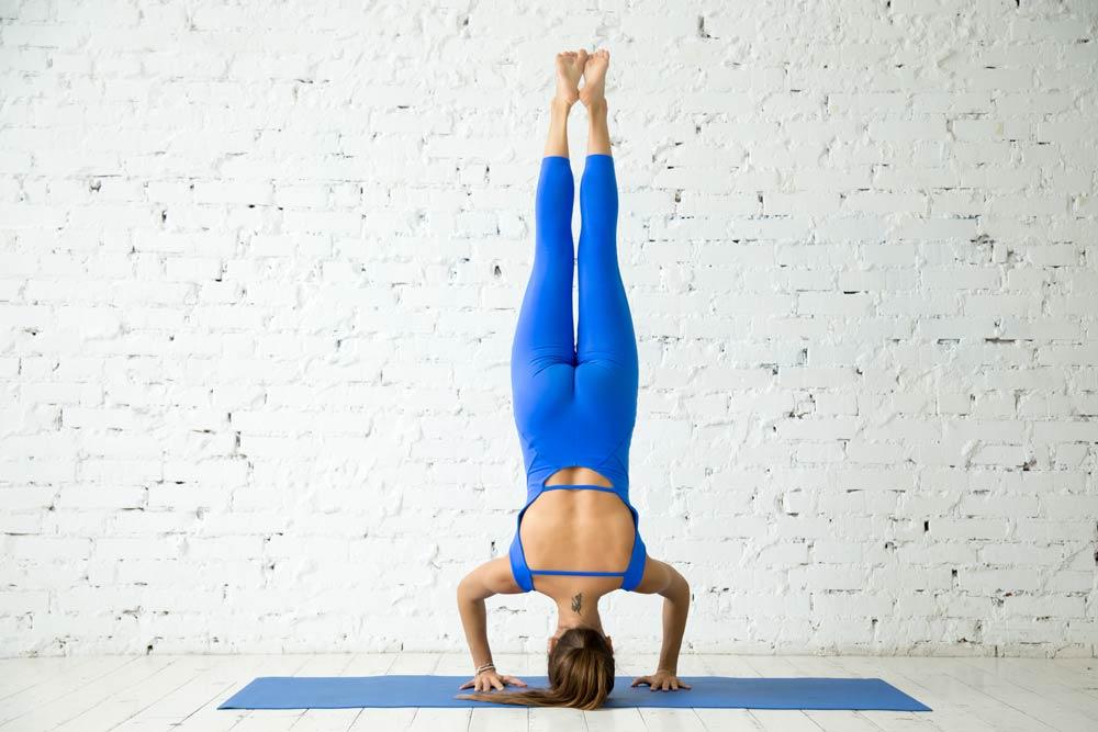Guia de Asanas de Yoga