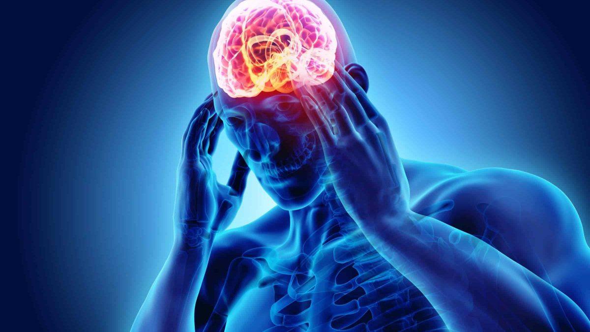 Dor de cabeça e cefaleia com acupuntura