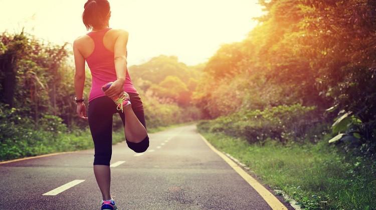 corrida uma atividade para ansiedade