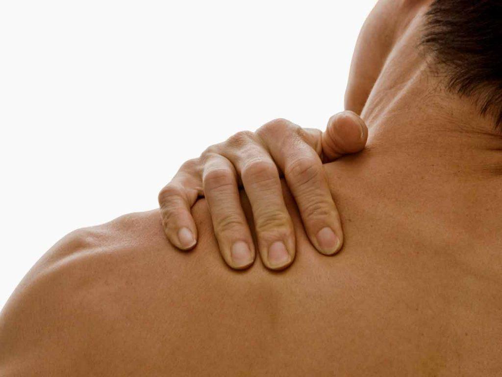 sintomas da ansiedade e estresse nas costas