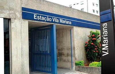 Pole dance Na Vila Mariana, próximo ao metro Vila Mariana