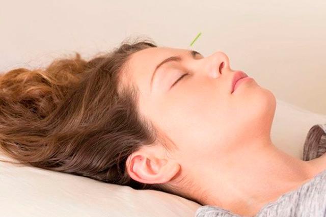 Reajuste Psicológico na ansiedade e acupuntura