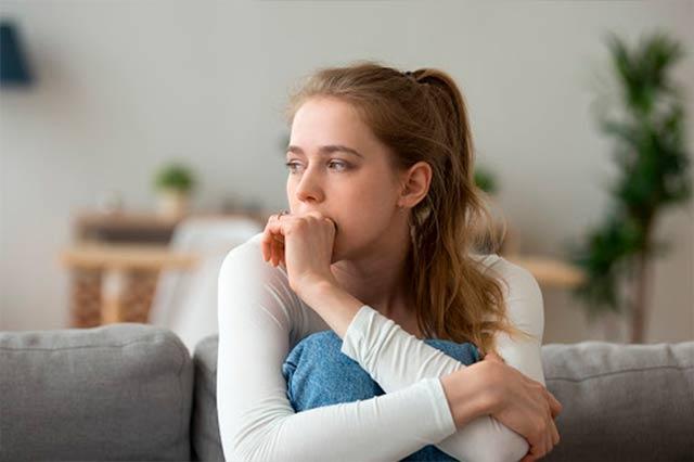 Fatores não Endógenos nem Exógenos da ansiedade
