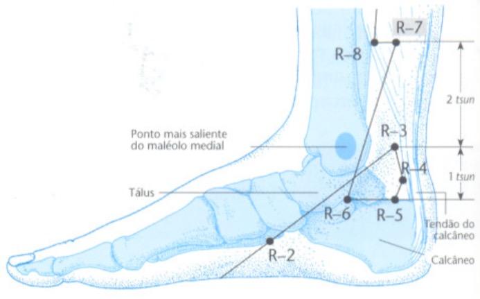 R7 acupuntura localização 2