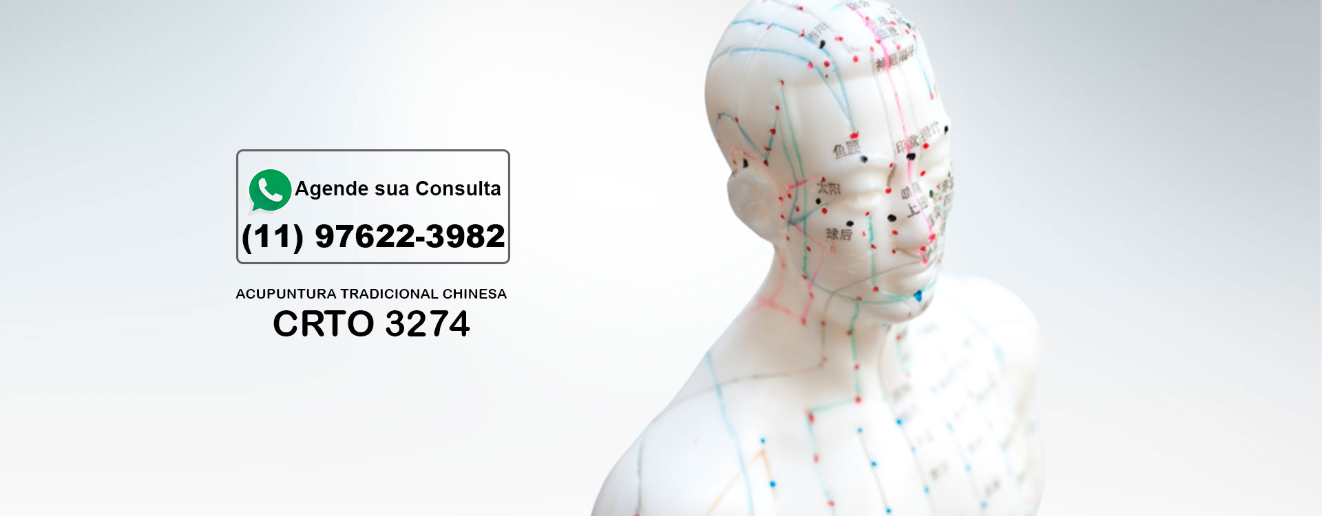 clinica de acupuntura Vila Mariana