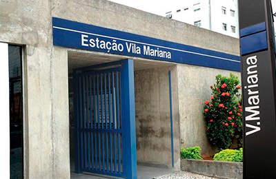 Novo endereço na vila mariana
