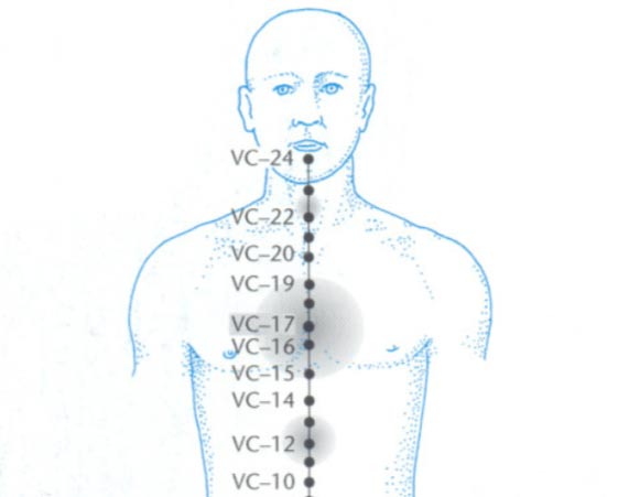 vc17 acupuntura localização